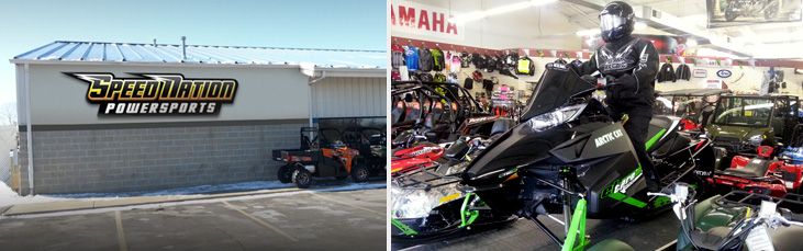 Michigan Arctic Cat Dealership | New & Used Snowmobiles ...